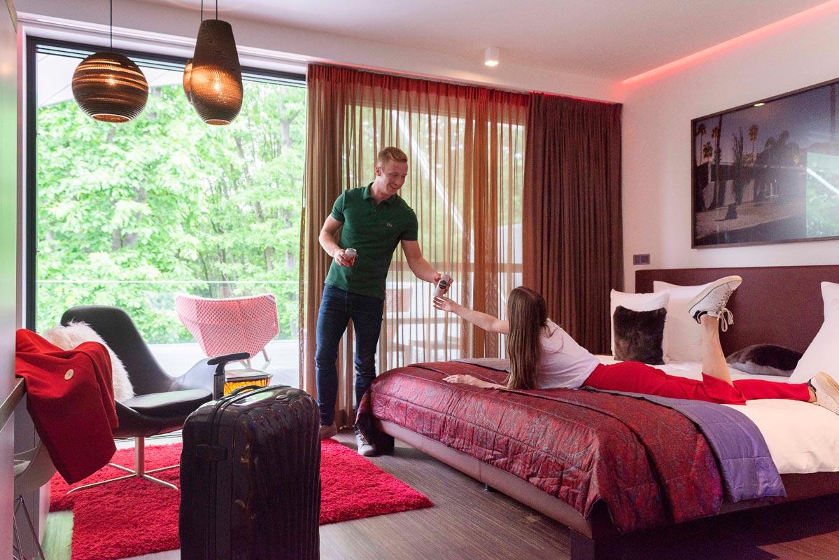 Bed Gordijn 11 : Okika · personaliseer jouw woonkamer of slaapkamer met okika gordijnen